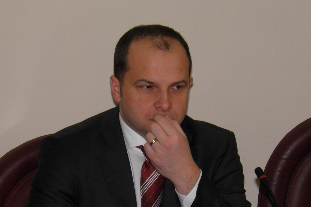 Siniša Hajdaš-Dončić