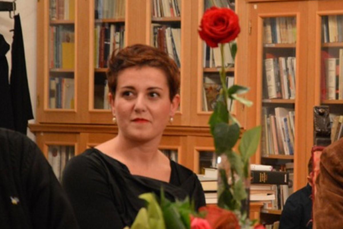 Ivana Dražić Selmani