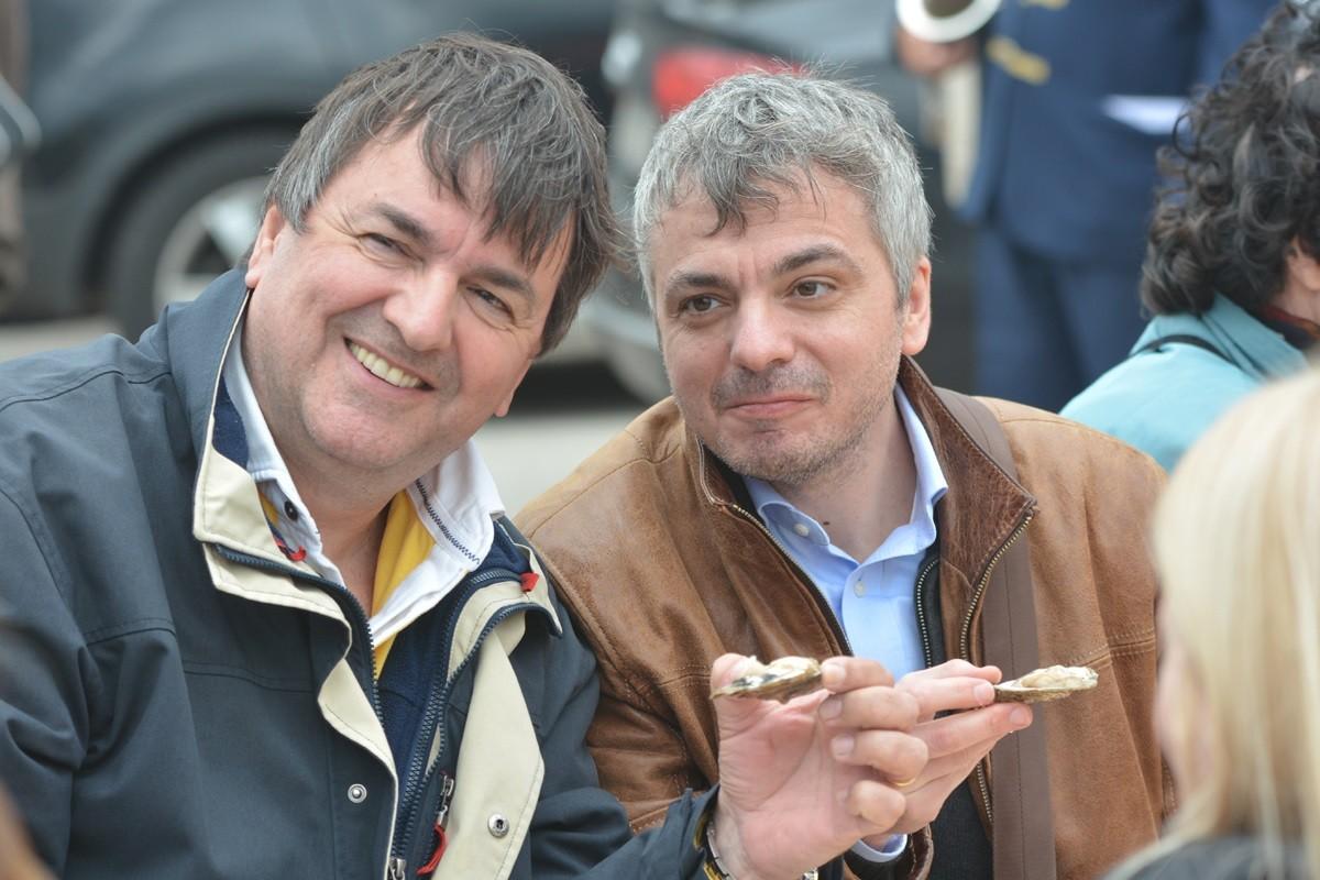 Dani kamenica u Stonu, 23. ožujka 2014.