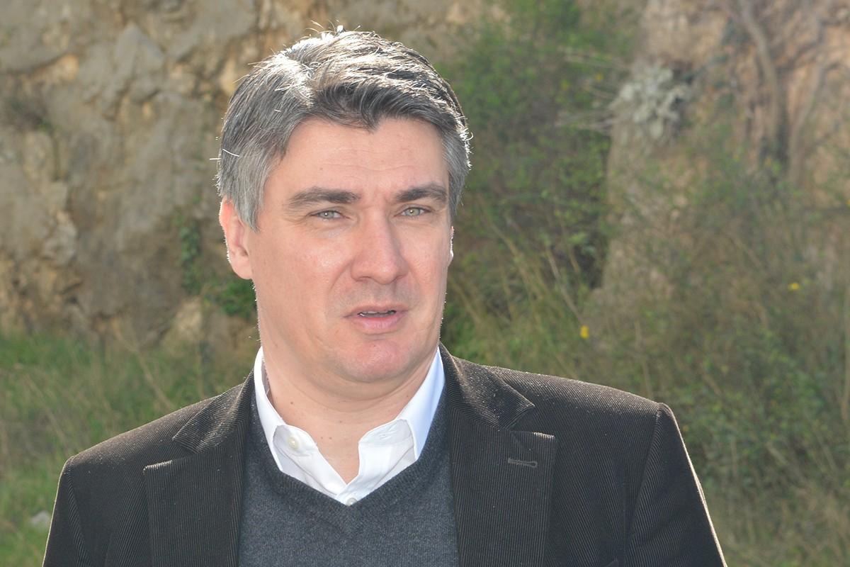 Milanović u Kuparima