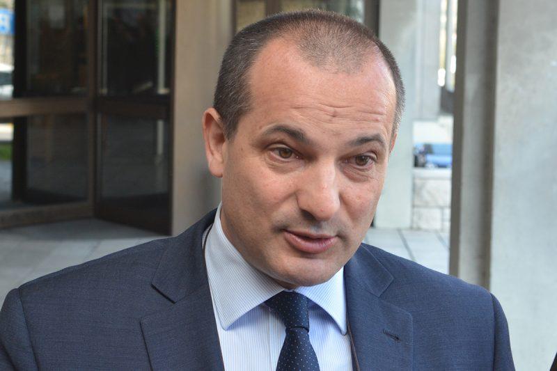 Unutarstranačka kampanja SDP-a: Nakon Zoke žele Orsata