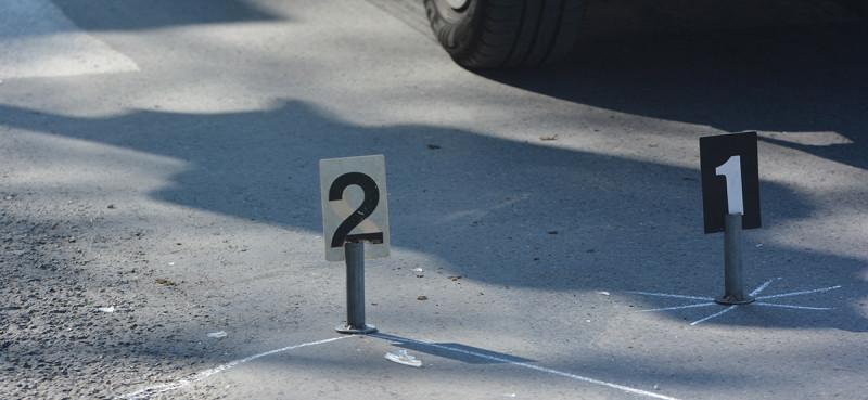 PROMETNA NA KAPELICI Osobno vozilo 'pokupilo' pješaka