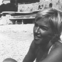 Dvije plivačice iz Žudioske – Teta Pere, njena kćer Ana i sjećanja