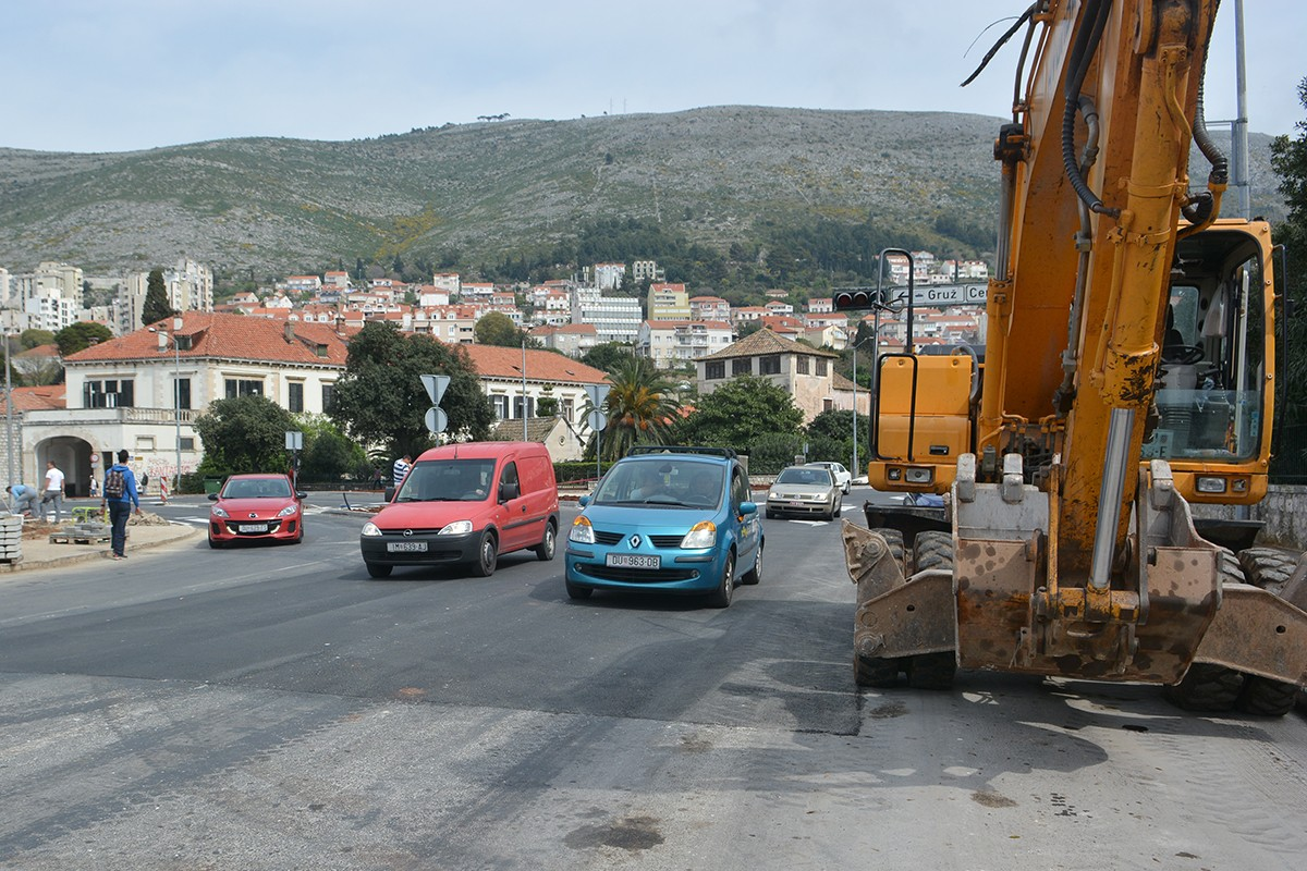 Promet Radeljević