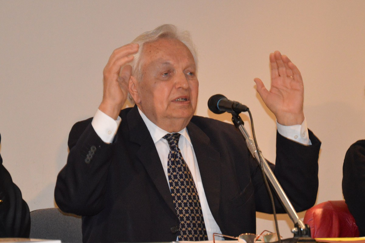 Zvonimir Šeparović