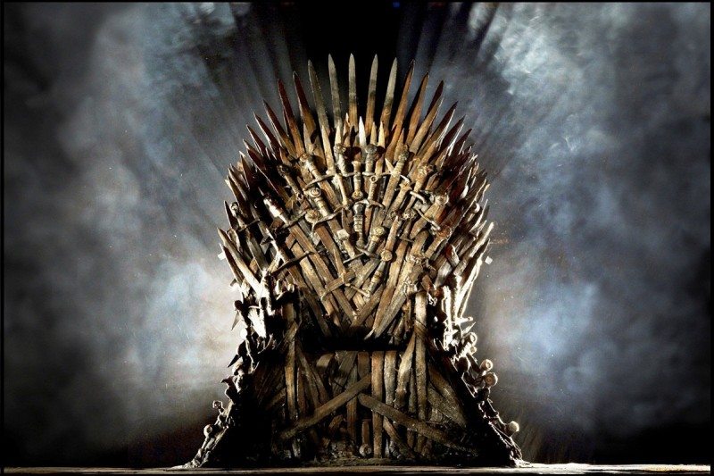GAME OF THRONES Pogledajte misteriozni trailer pete sezone!