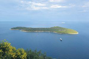 LOKRUM: Blagdan Pohođenja Blažene Djevice Marije @ Lokrum | Hrvatska