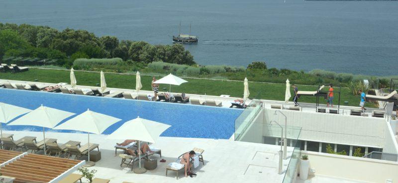 JEDINI U HRVATSKOJ Pet Valamarovih hotela dobili nagradu za odgovorno i održivo upravljanje