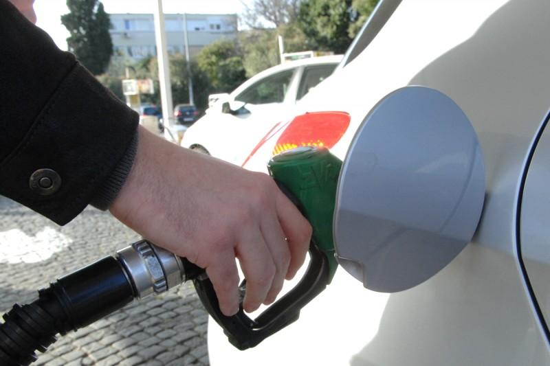(PONOVO) su narasle cijene goriva u Hrvatskoj