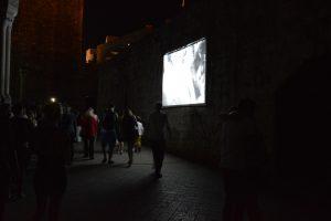 Sjećanja Grada @ Ulaz od Pila | Dubrovnik | Dubrovačko-neretvanska županija | Hrvatska