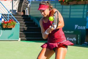 Ana Konjuh izborila finale kvalifikacija za WTA turnir u Eastbourneu
