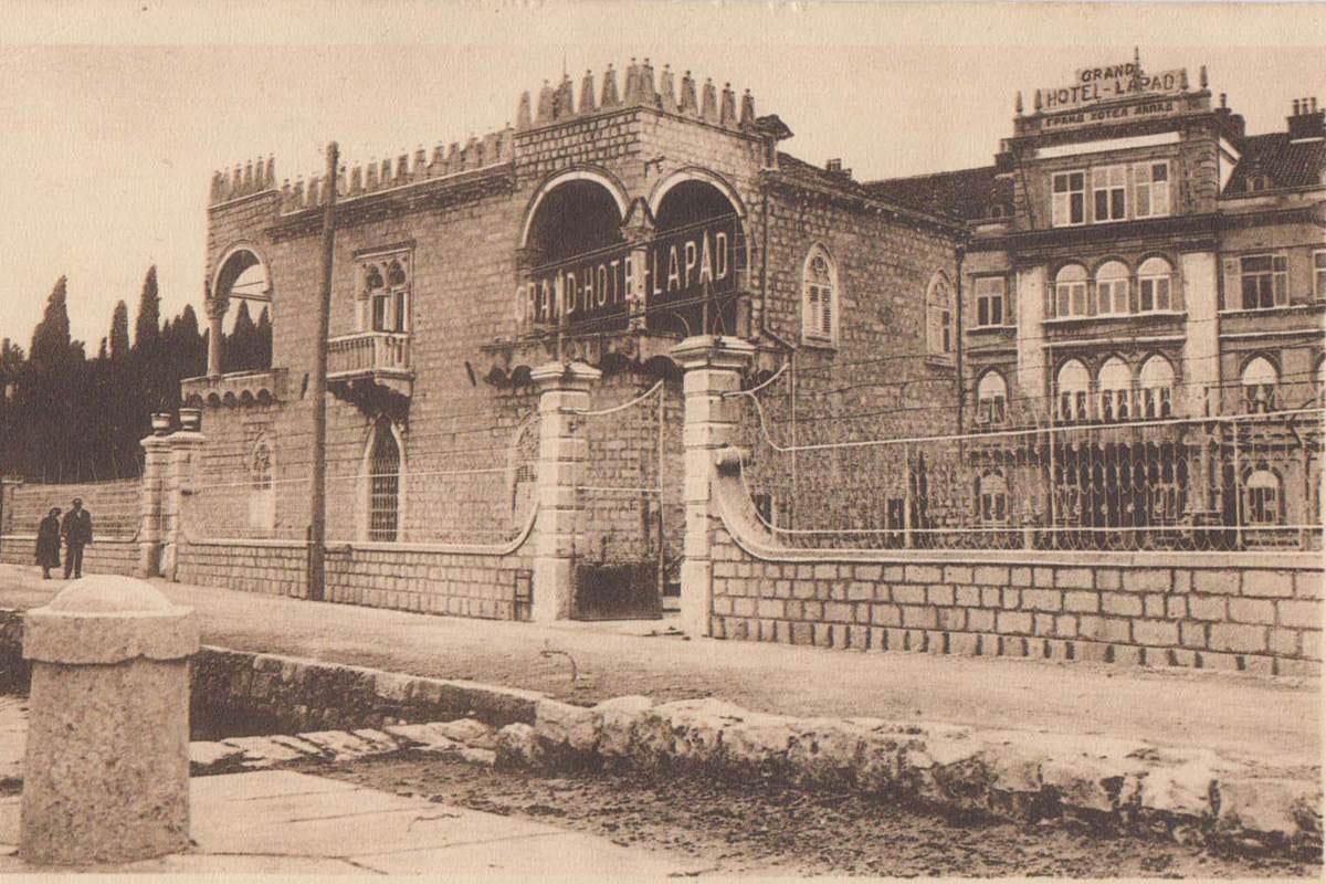100 godina Hotela Lapad