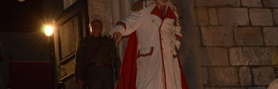 FOTO Tko je sve bio na predstavi 'Kralj Lear'?