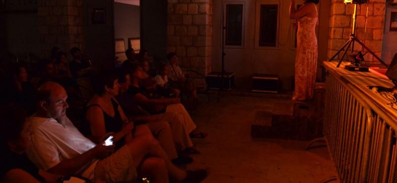 JELENA I ATILLA Sve emocije romske glazbe u Lazaretima