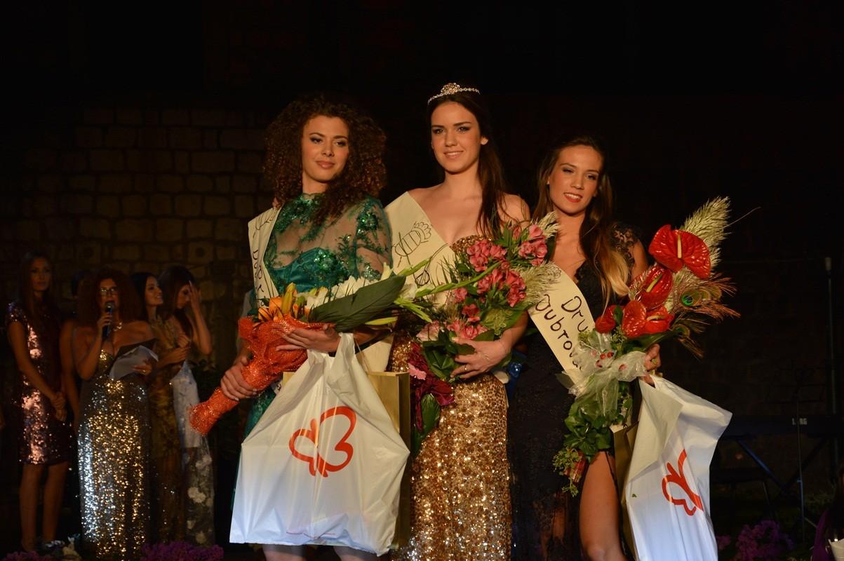 Izbor za Miss Dubrovačko-neretvanske županije, 31. kolovoza 2014. godine