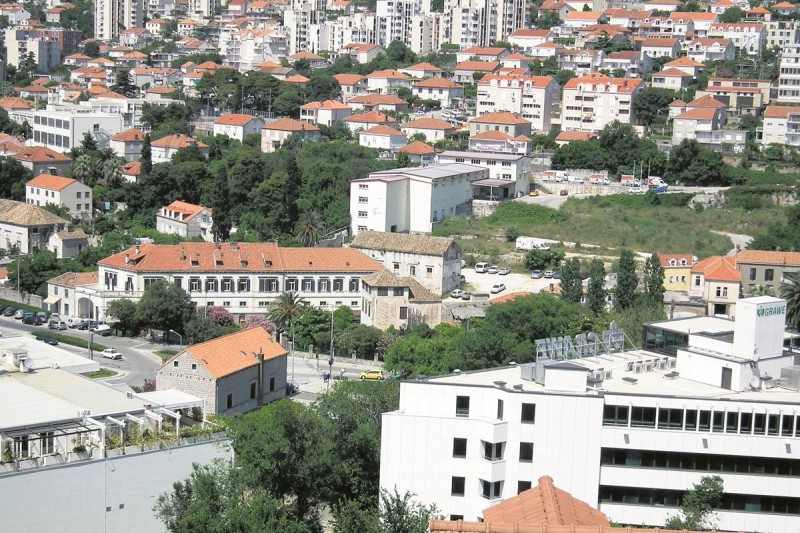 U Radeljeviću od siječnja novih 200 parkirnih mjesta