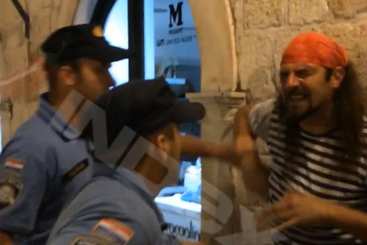 Zera uhićenje