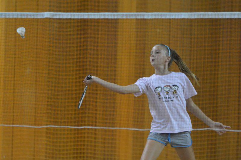 HRVATSKI KUP U Župu stižu najbolji mladi badmintonaši