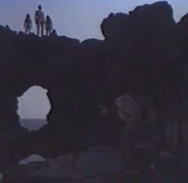 VIDEO 'GOSTI IZ GALAKSIJE' Sjećate li se legendarnog ZF filma snimanog na Lokrumu?