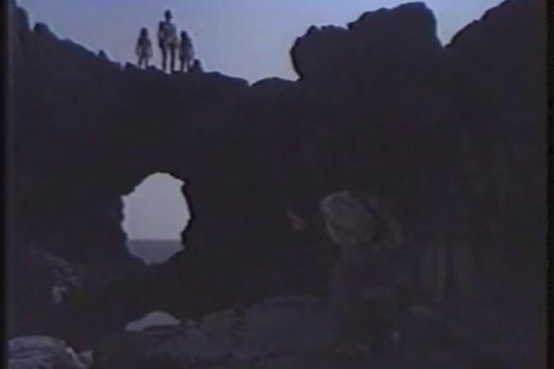 Tko se sjeća kultnog SF filma snimanog na Lokrumu? Uskoro će dobiti i glazbenu premijeru