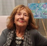Preminula cavtatska slikarica Marusja Brautović