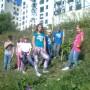 Eko-Omblići se uključili u projekt 'Spasimo plavo srce Europe'