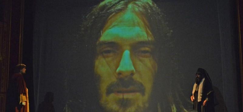 'Prikazanje muke Isusove' za početak nove kazališne sezone