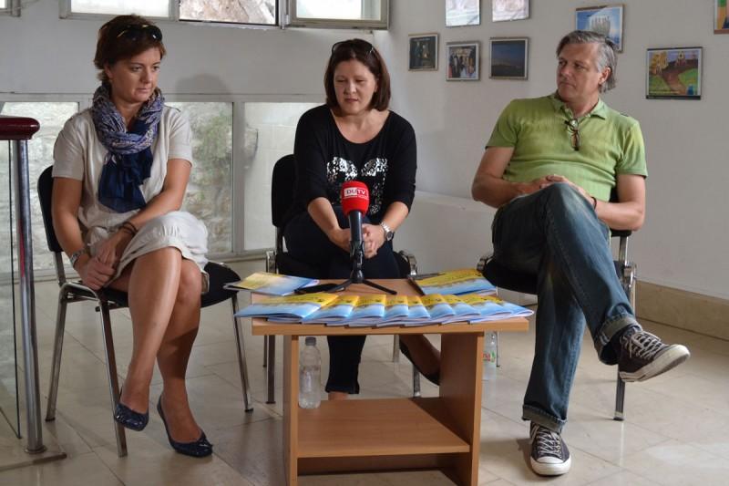 DUFF 2014 Počinje festival koji povezuje mlade filmaše