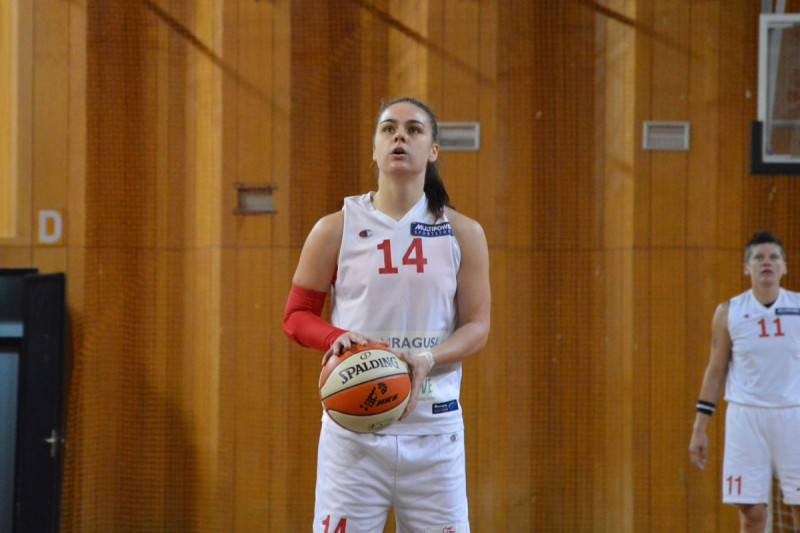 Carmen Miloglav pojačava prvakinje Španjolske