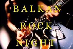 Balkan Rock Night w/ Vego & Miro @ Lazareti