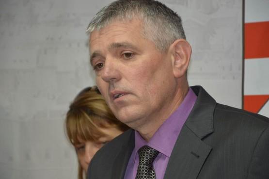 Ivan Šimunović predsjednik Glavnog stana HSP AS-a