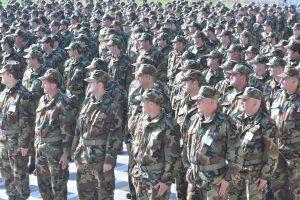 NA POZIV MORH-A Tko mora na upis u vojnu evidenciju?