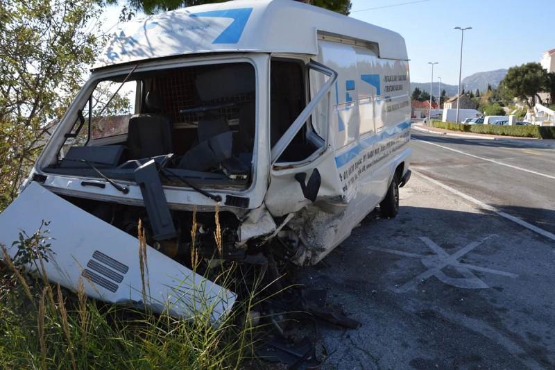 TJEDAN NA CESTAMA U 14 prometnih 5 teže, a 3 lakše ozlijeđenih