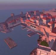 VIDEO / 'SECOND LIFE' Dubrovnik u virtualnom svijetu drugog života