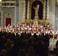 FOTO Linđov adventski koncert u Male braće