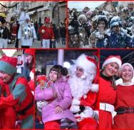 FOTO Dubrovačka dječica oduševljena Božićnom bajkom!
