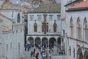 Dani mađarske kulture u Dubrovniku @ Atrij Palače Sponza | Dubrovnik | Dubrovačko-neretvanska županija | Hrvatska