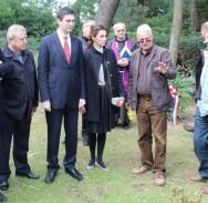 Vodstvo dubrovačkog HDZ-a odalo počast mučki ubijenim žrtvama Dakse