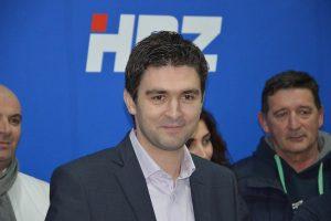 Franković voditelj izaslanstva u Parlamentarnoj skupštini Vijeća Europe