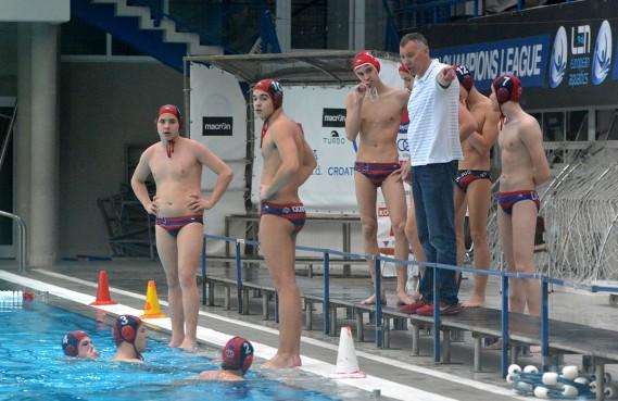 IZGORJELI U ŽELJI Mladi Jugaši bez šanse protiv Primorja