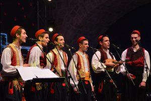 Ljetni koncert klape Kaše @ Kino Jadran