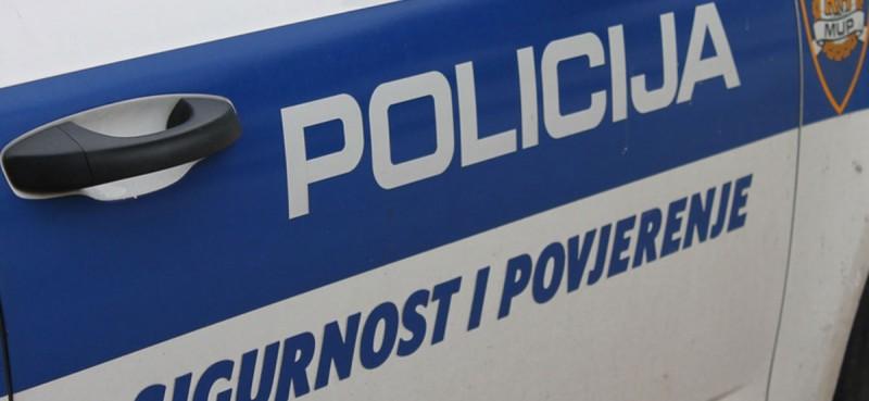 POZNATE OKOLNOSTI Vozač automobila poginuo u Konavlima