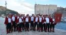 TRADICIJA KOJA ŽIVI Dubrovački trombunjeri narasli za pet novih članova