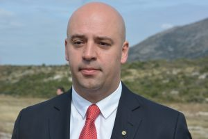 PRODUŽEN MANDAT Roko Tolić na čelu Zračne luke Dubrovnik do kraja natječaja