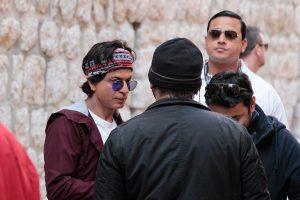 'TIŠINA MOLIM': FAN – hrvatska premijera indijskog filma i zatvaranje manifestacije @ Kino Sloboda