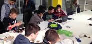 Dubrovački informatičari obilježili svjetski dan Arduina