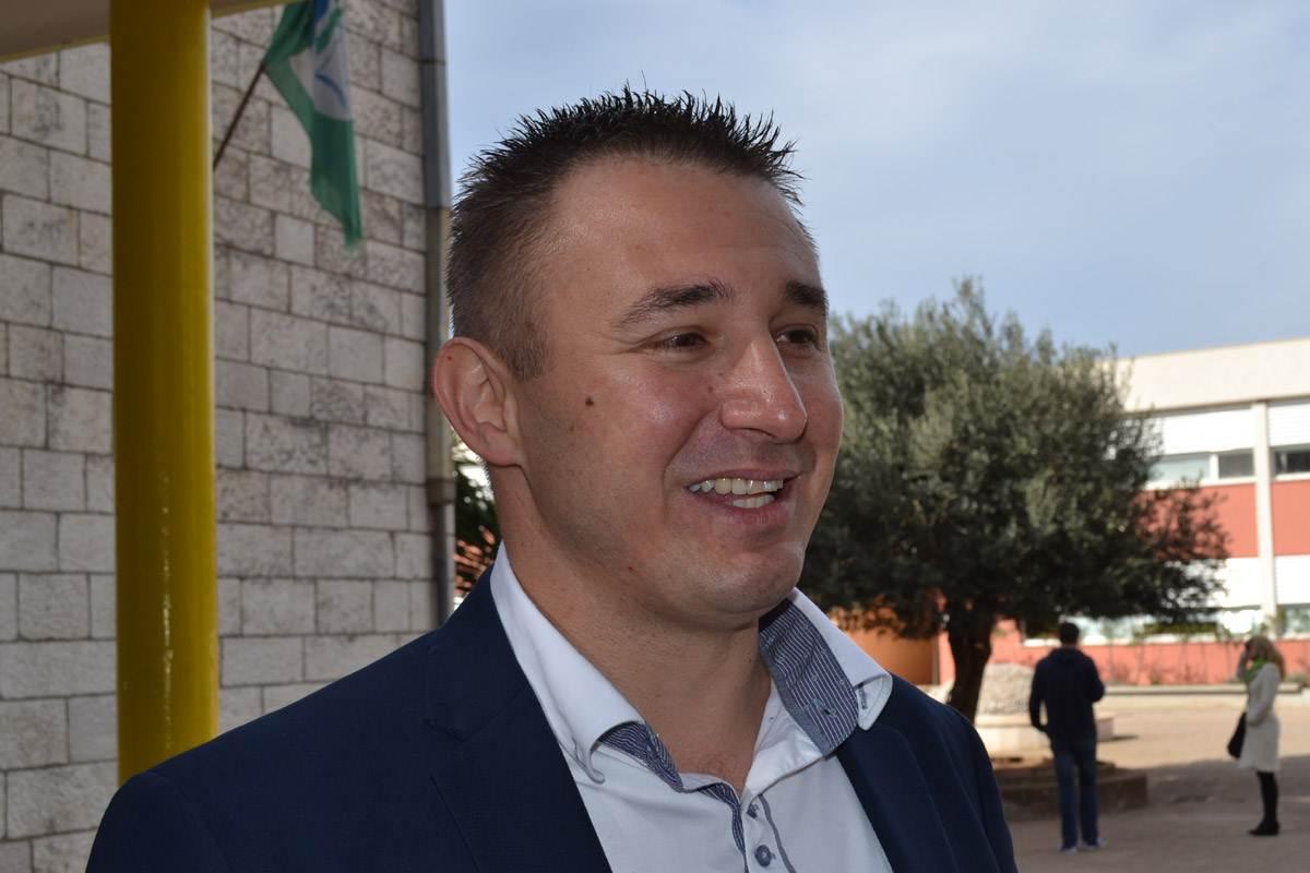Izbori glasovanje Maro Kristić