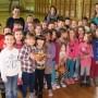 FOTO Jajolimpijada za najmlađe Lapađane