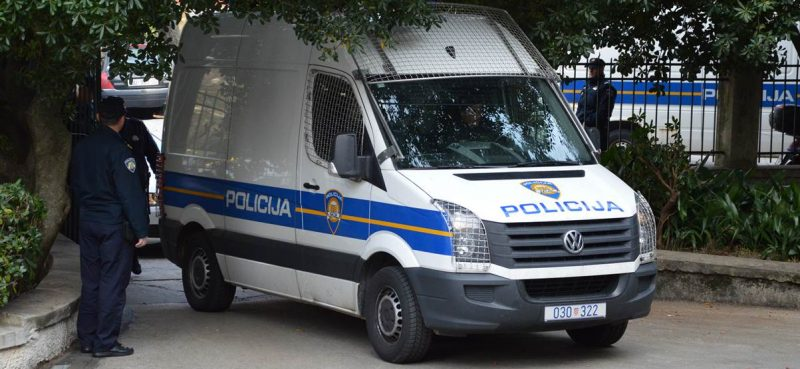 Na Karasovićima pala 'najvrijednija pošiljka droge u ovoj godini'