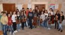 FOTO/VIDEO Veliki orkestar malih glazbenika